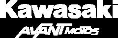 Kawasaki Avant Motos